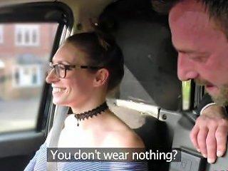 Femalefaketaxi Belgium Porn Stud Fucks Sexy Cabbie