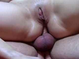 Homemade Milf Gets An Ass Fuck And Facialized Free Porn 7a
